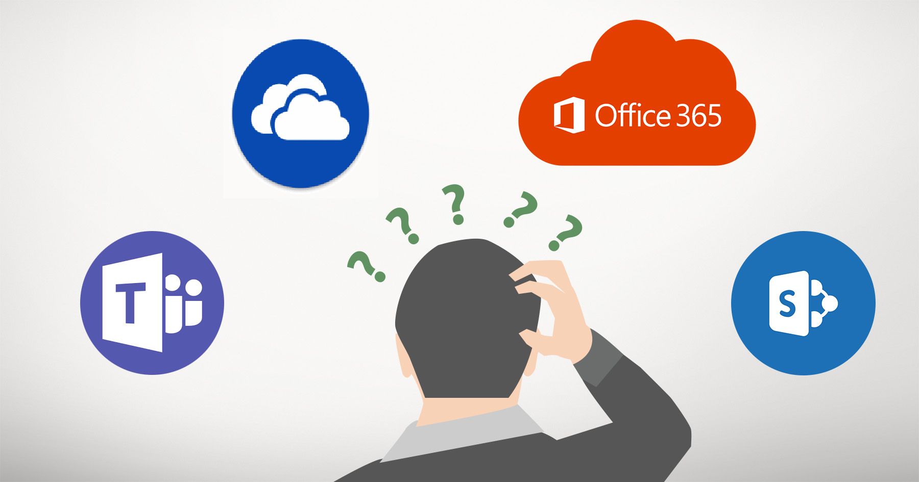 SharePoint-Teams-OneDrive